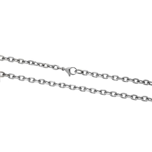 SENZA Steel Chain SSD3622-45CM