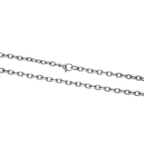 SENZA Steel Chain SSD3622-80CM