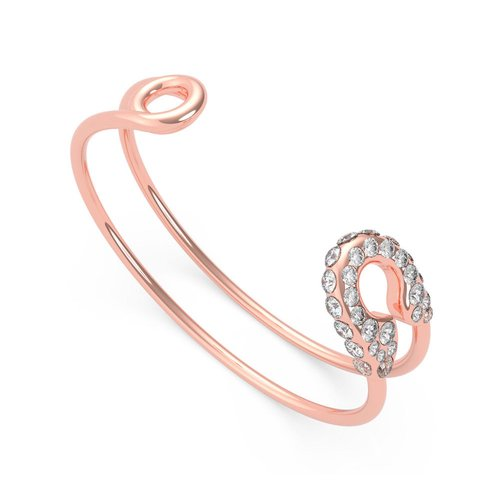 GUESS Steel Bracelet UBB20107-S