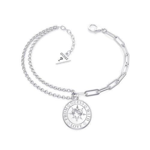 GUESS Steel Bracelet UBB70000-S