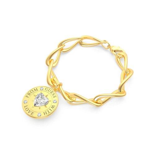 GUESS Steel Bracelet UBB70004-S