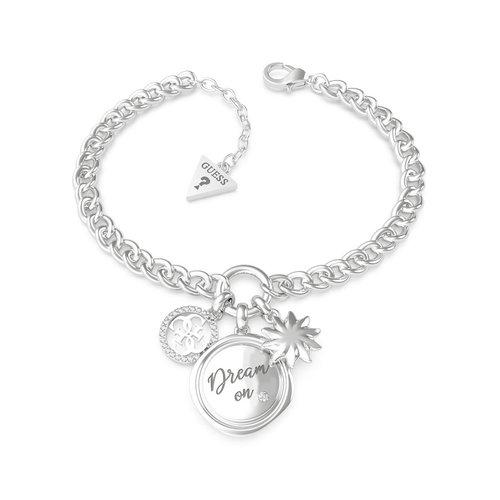 GUESS Steel Bracelet UBB70045-S