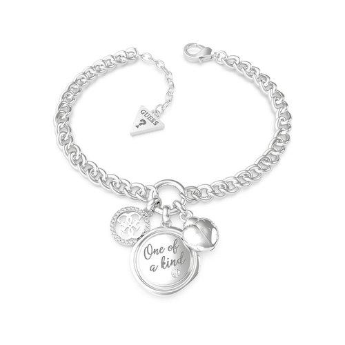 GUESS Steel Bracelet UBB70049-S