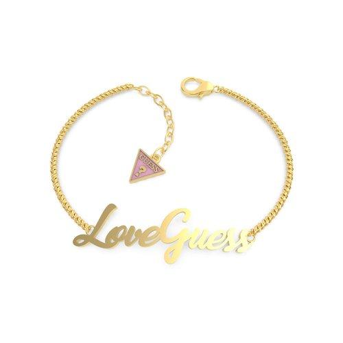 GUESS Steel Bracelet UBB70058-S
