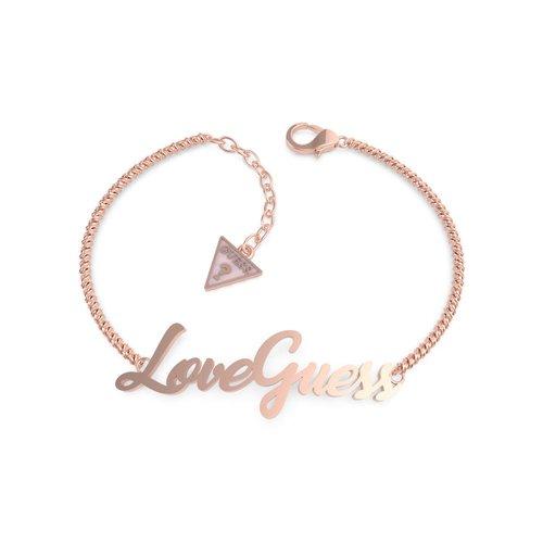 GUESS Steel Bracelet UBB70059-S