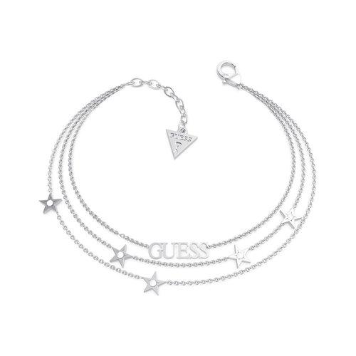 GUESS Steel Bracelet UBB70077-S