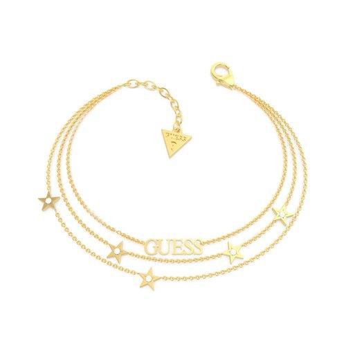 GUESS Steel Bracelet UBB70078-S