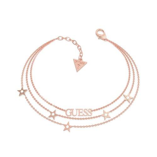 GUESS Steel Bracelet UBB70079-S