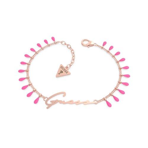 GUESS Steel Bracelet UBB70122-S