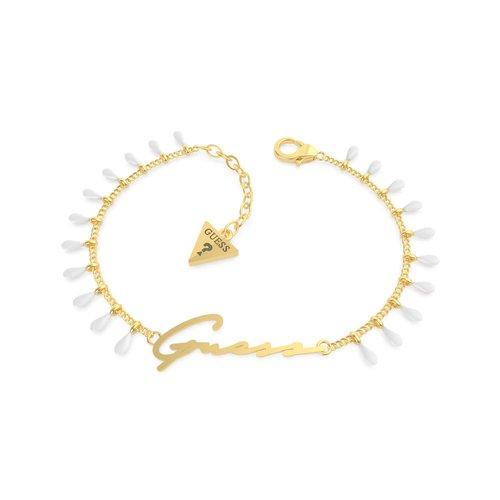 GUESS Steel Bracelet UBB70127-S