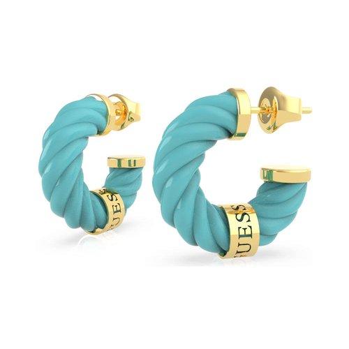 GUESS Steel Earrings UBE70006