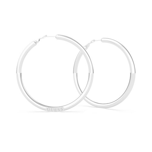 GUESS Steel Earrings UBE70139