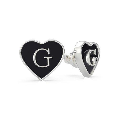 GUESS Steel Earrings UBE70253