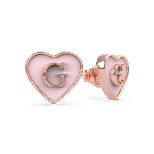 GUESS Steel Earrings UBE70255