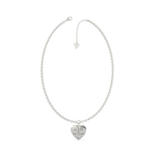 GUESS Steel Necklace UBN70025