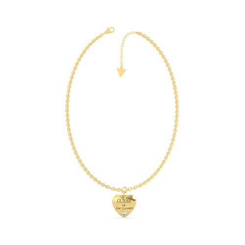 GUESS Steel Necklace UBN70026