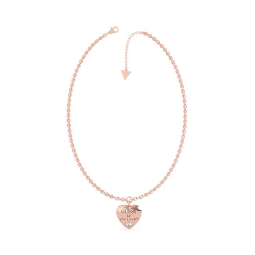 GUESS Steel Necklace UBN70027