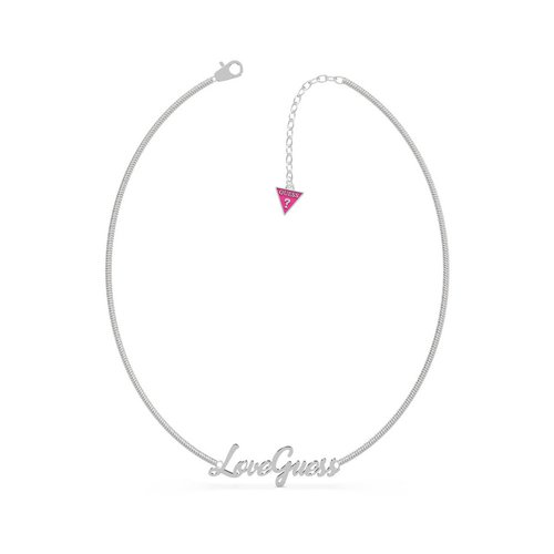 GUESS Steel Necklace UBN70048