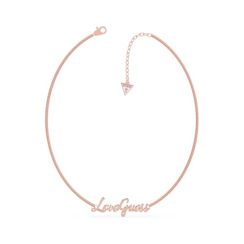 GUESS Steel Necklace UBN70050