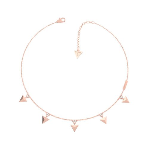 GUESS Steel Necklace UBN70055