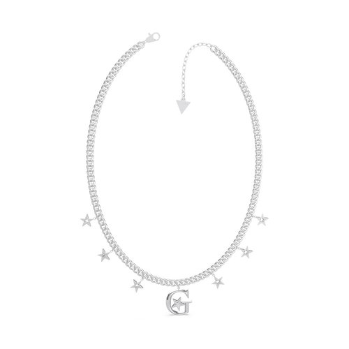 GUESS Steel Necklace UBN70061