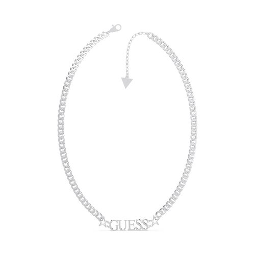 GUESS Steel Necklace UBN70063