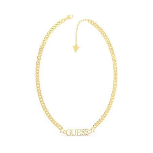 GUESS Steel Necklace UBN70064