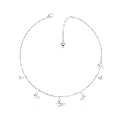 GUESS Steel Necklace UBN70081