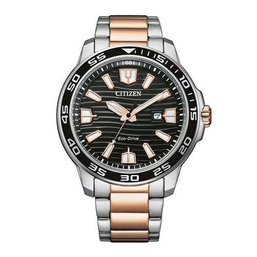 CITIZEN Sports Eco-Drive AW1524-84E