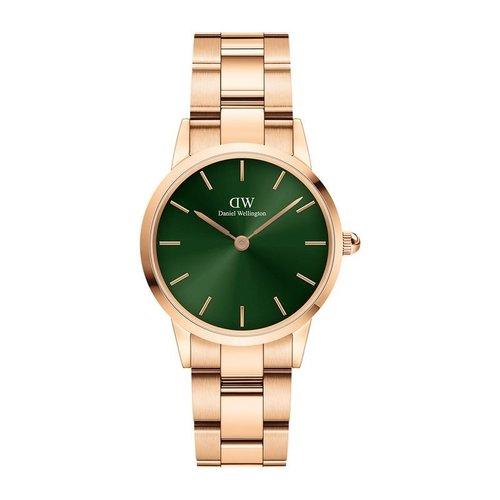 DANIEL WELLINGTON Iconic Link Emerald DW00100421
