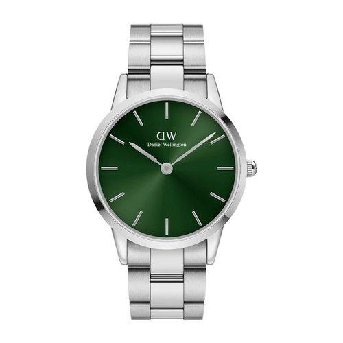 DANIEL WELLINGTON Iconic Link Emerald DW00100427