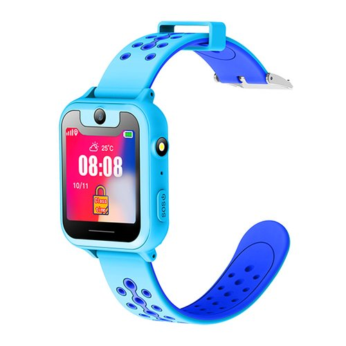 DAS-4 SB64 Skido Blue Kid Smartwatch 50164