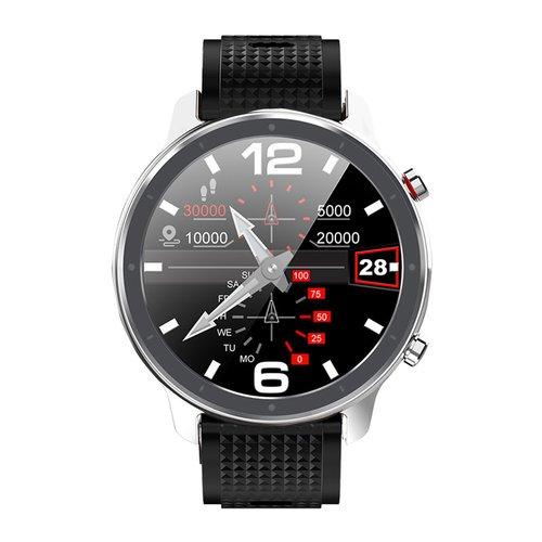 DAS-4 SG24 Black Smartwatch 70061