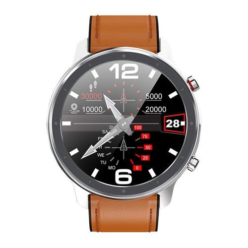 DAS-4 SG24 Brown Smartwatch 70063