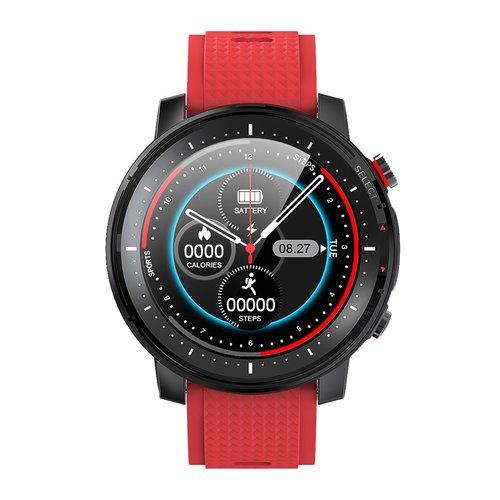 DAS-4 ST08 Red Smartwatch 70072