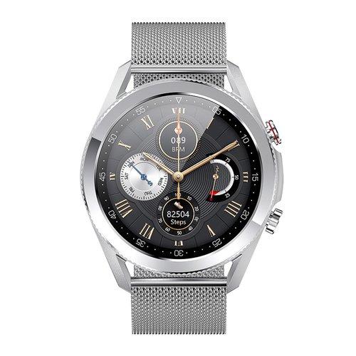DAS-4 SL22 Silver Smartwatch 70082