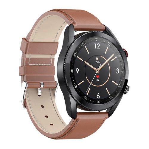 DAS-4 SL22 Brown Smartwatch 70083