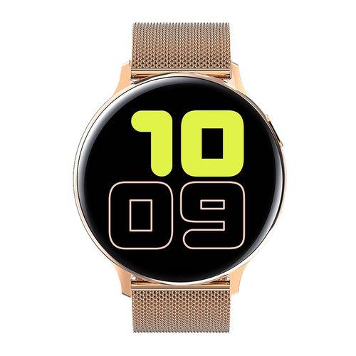 DAS-4 SG18 Rose Gold Smartwatch 70093