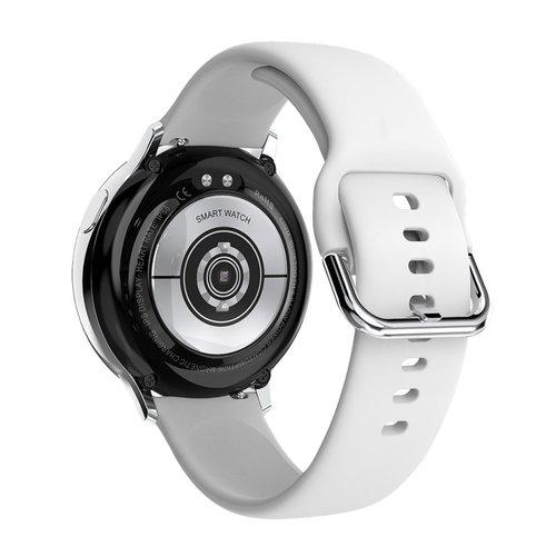 DAS-4 SG18 White Smartwatch 70094