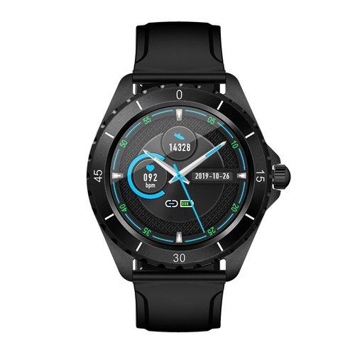 DAS-4 SG40 Black Smartwatch 90021
