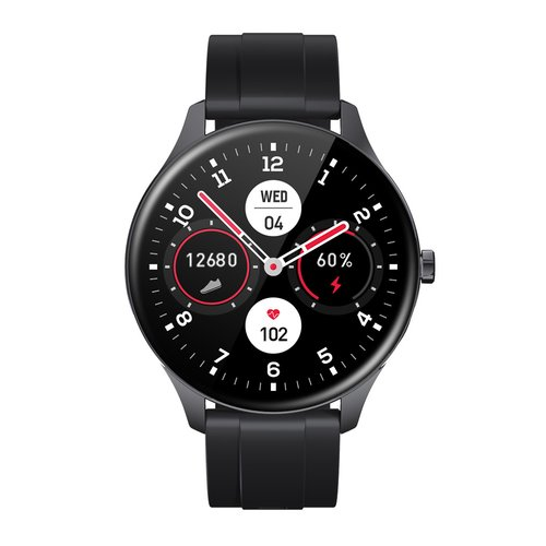 DAS-4 SL24 Black Smartwatch 90031