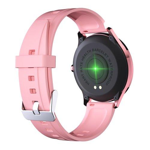 DAS-4 SL24 Pink Smartwatch 90032