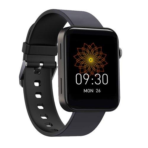 DAS-4 SL30 Black Smartwatch 90041