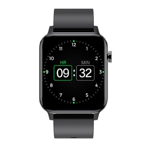 DAS-4 SL26 Black Smartwatch 90051