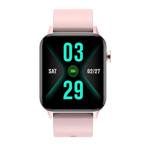 DAS-4 SL26 Rose Smartwatch 90052