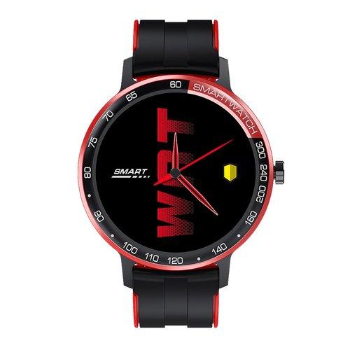 DAS-4 SP10 Red Black Smartwatch 90061