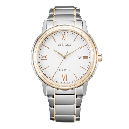 CITIZEN Classic Eco-Drive AW1676-86A