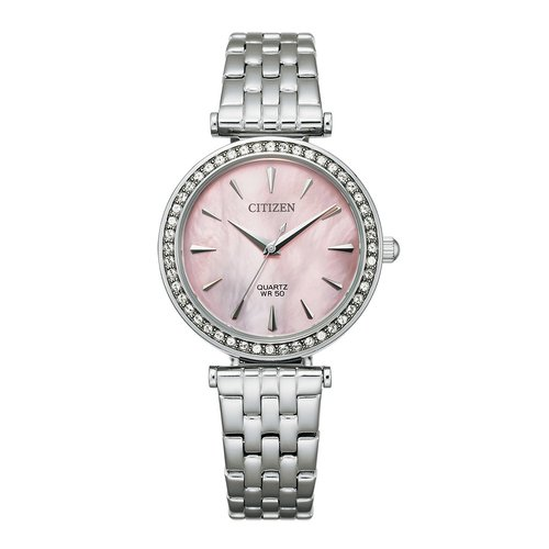 CITIZEN Elegance Swarovski Crystals ER0210-55Y