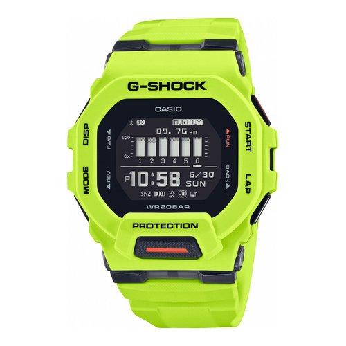 CASIO G-Shock G-Squad Bluetooth GBD-200-9ER