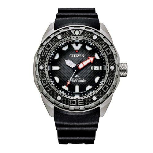CITIZEN Promaster Marine Divers Titanium Automatic NB6004-08E
